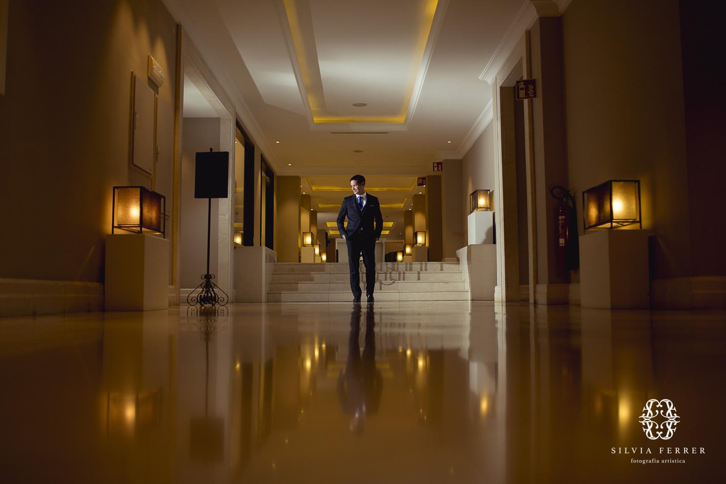 boda hotel principe felipe