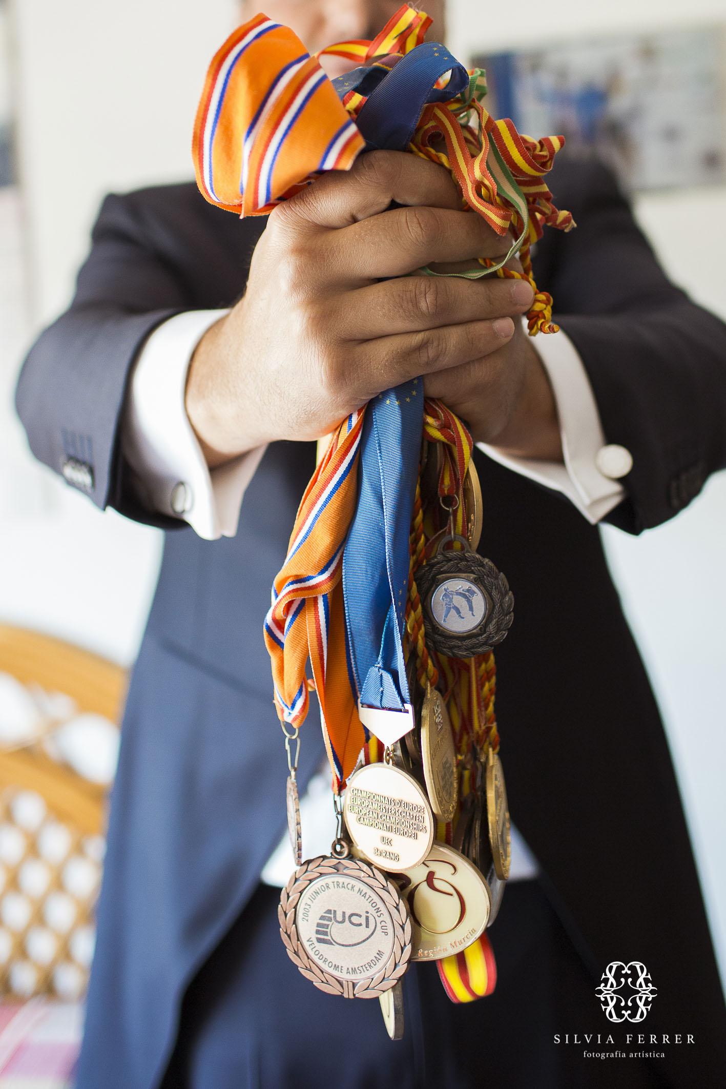 medallista olimpico