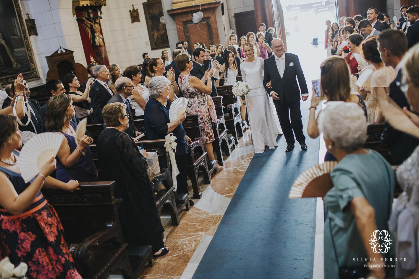 iglesia de la caridad cartagena