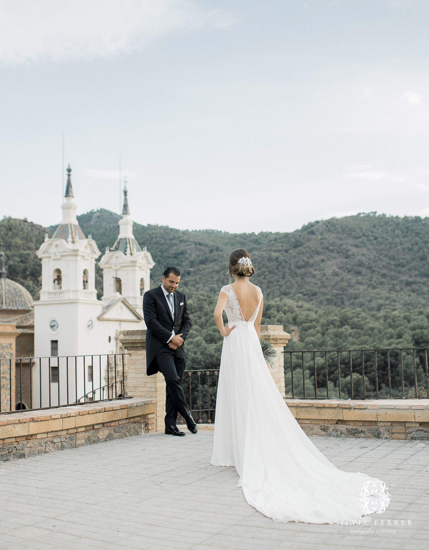 wedding photographer in spain