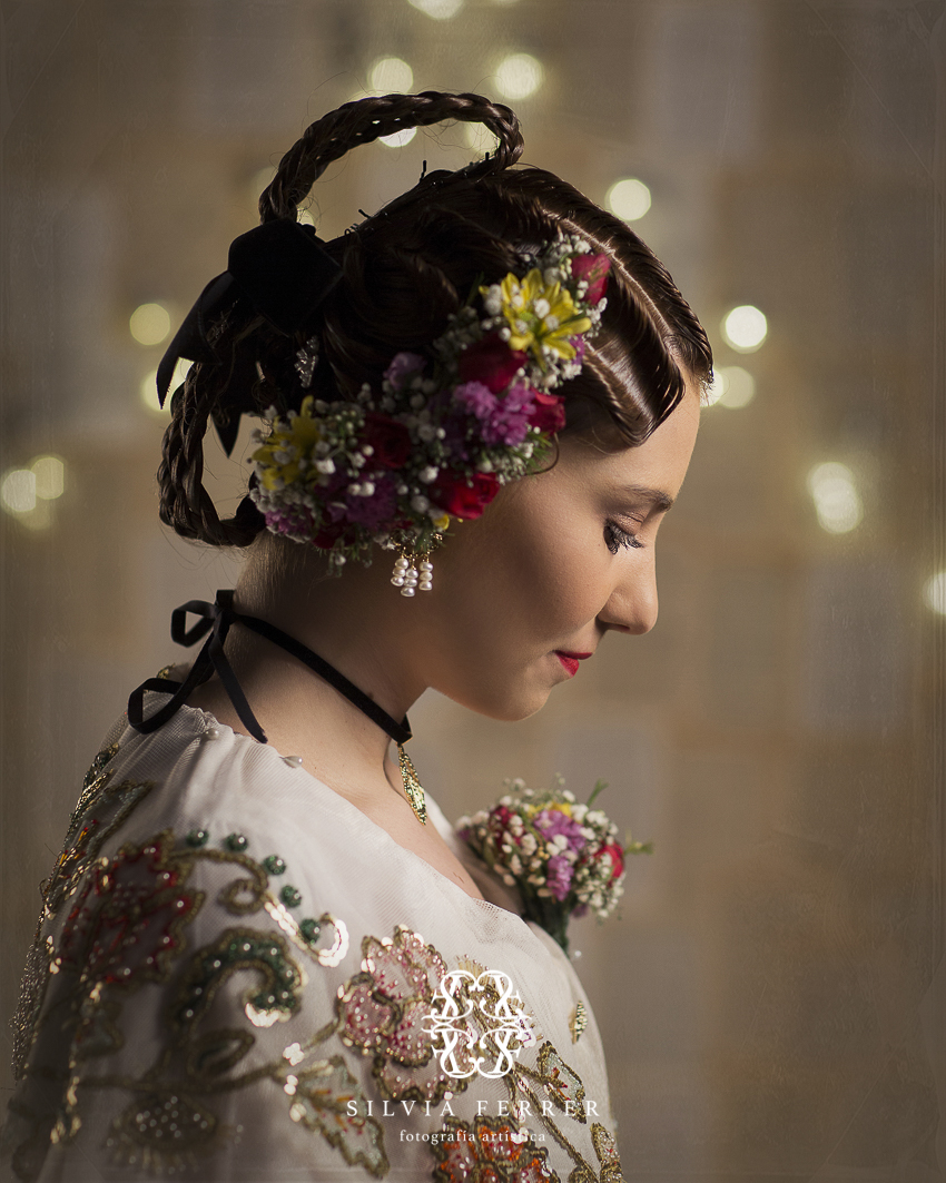 Reina de la Huerta