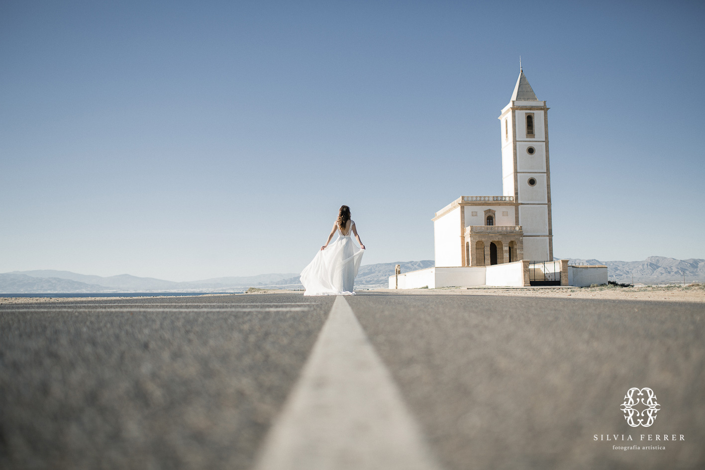 Postboda en Cabo de Gata fotografos Almeria