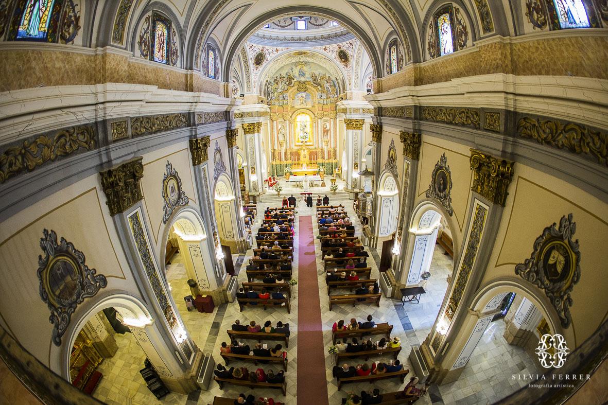 Iglesia de la Asuncion Molina de Segura