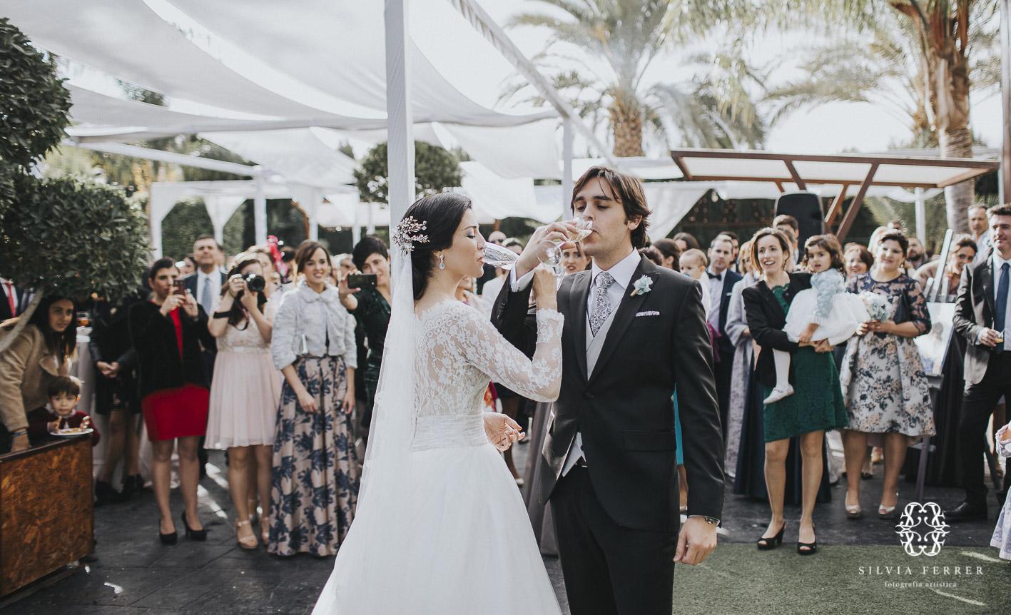 boda en magna garden