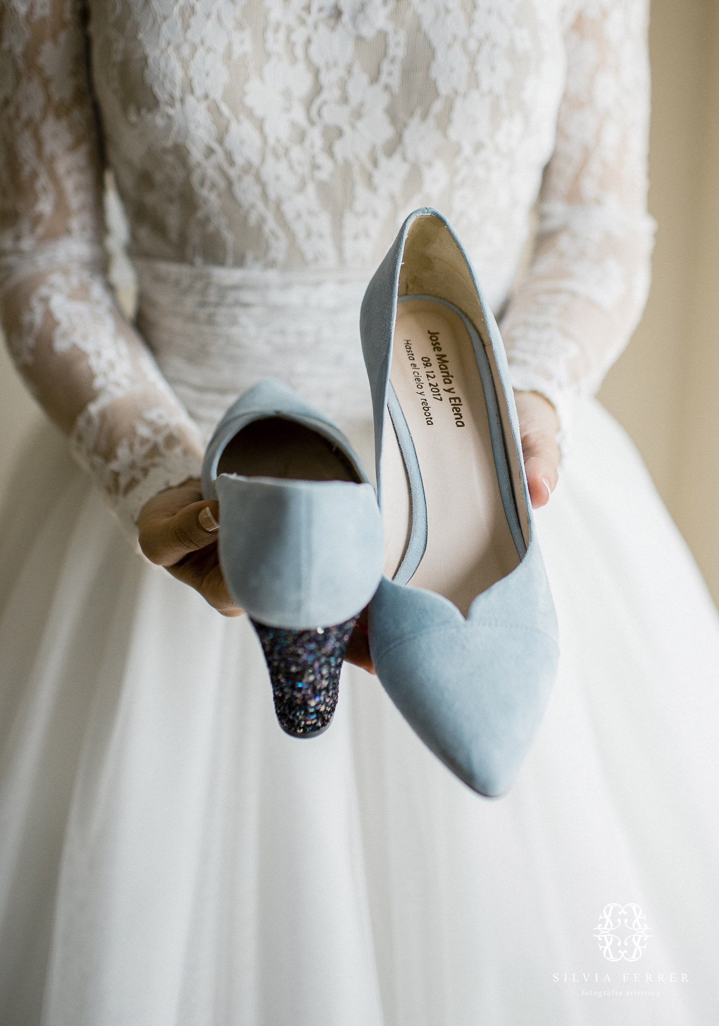 zapatos uniq shoes novia de invierno