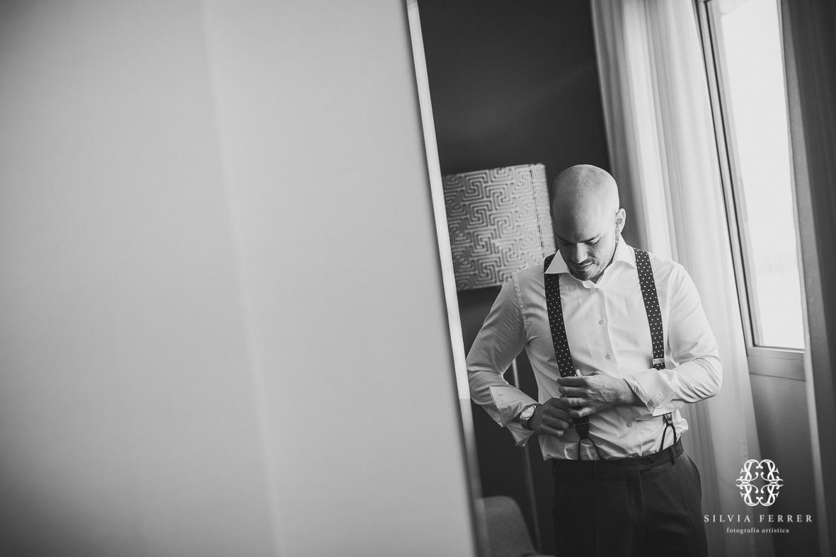 mejores fotos de boda murcia silvia ferrer