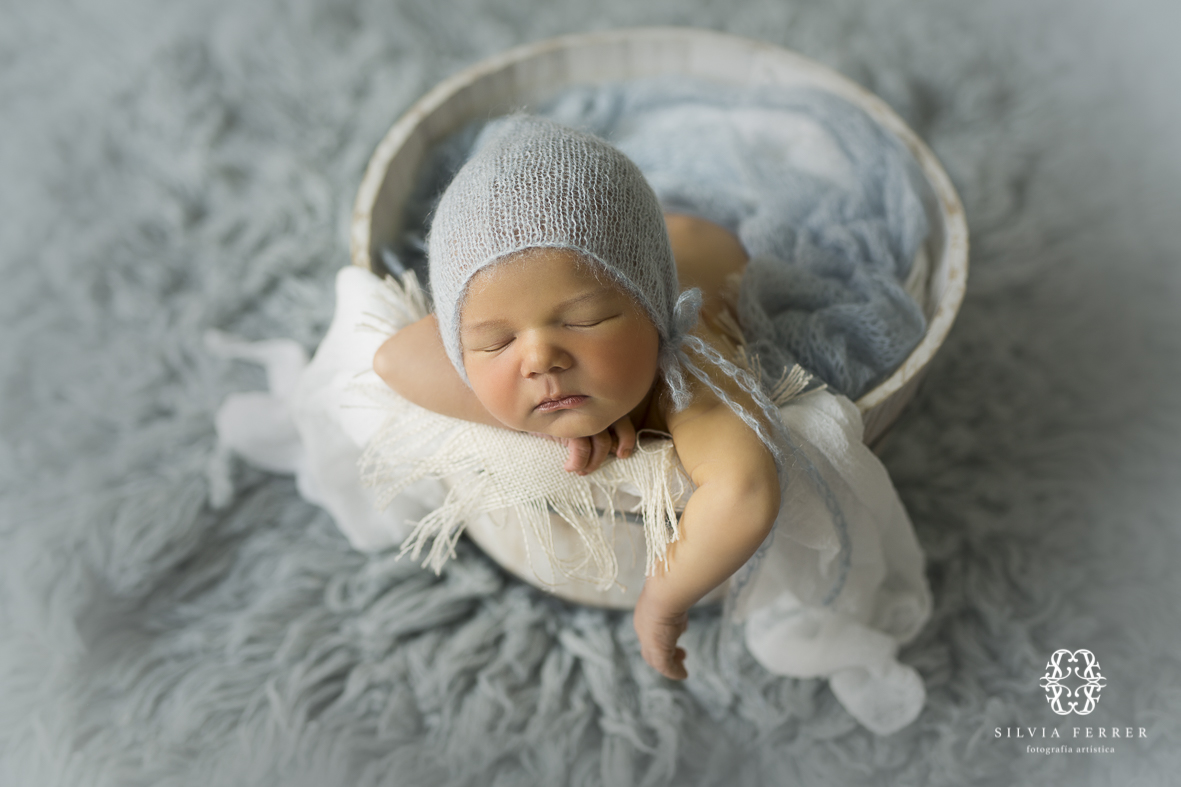 fotos newborn recien nacido murcia