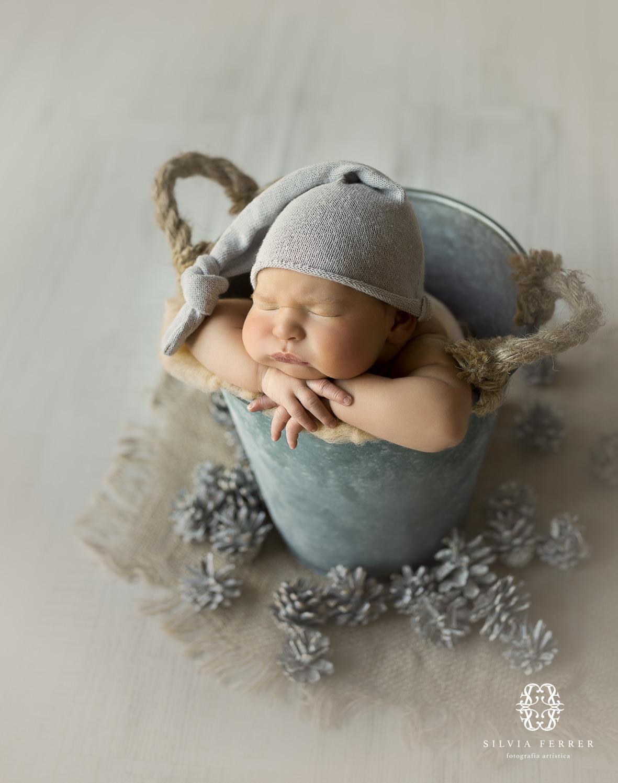 sesion fotos recien nacido newborn