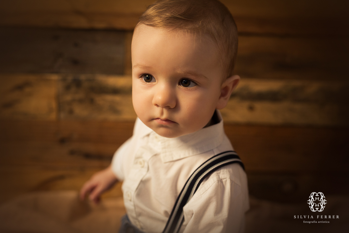 fotos estudio bebe 8 meses murcia fotografos silvia ferrer