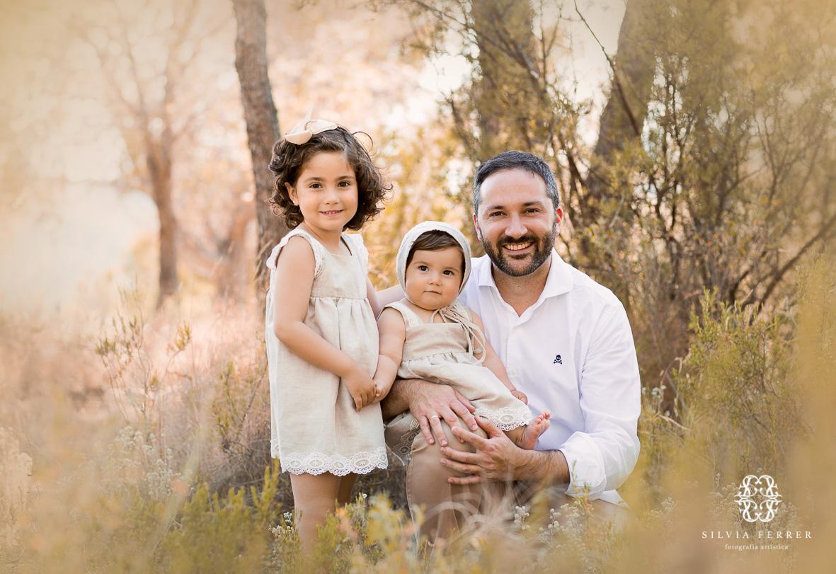 fotos familia campo murcia fotografos exteriores sesion