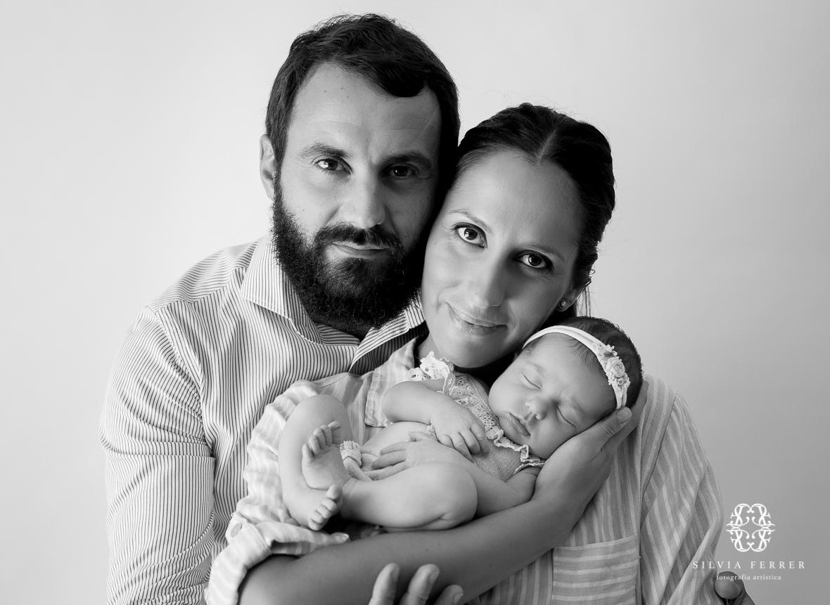 fotos newborn sesion recien nacido 7 dias silvia ferrer fotografos murcia