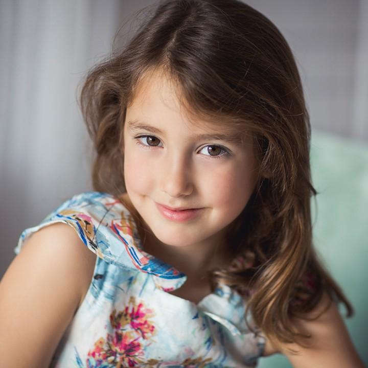 Emma - Sesión infantil