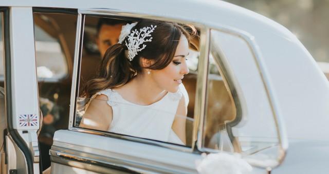 Boda en La Fuensanta +  Promenade + Fotógrafos de boda + Julio y Vanessa + Silvia Ferrer.