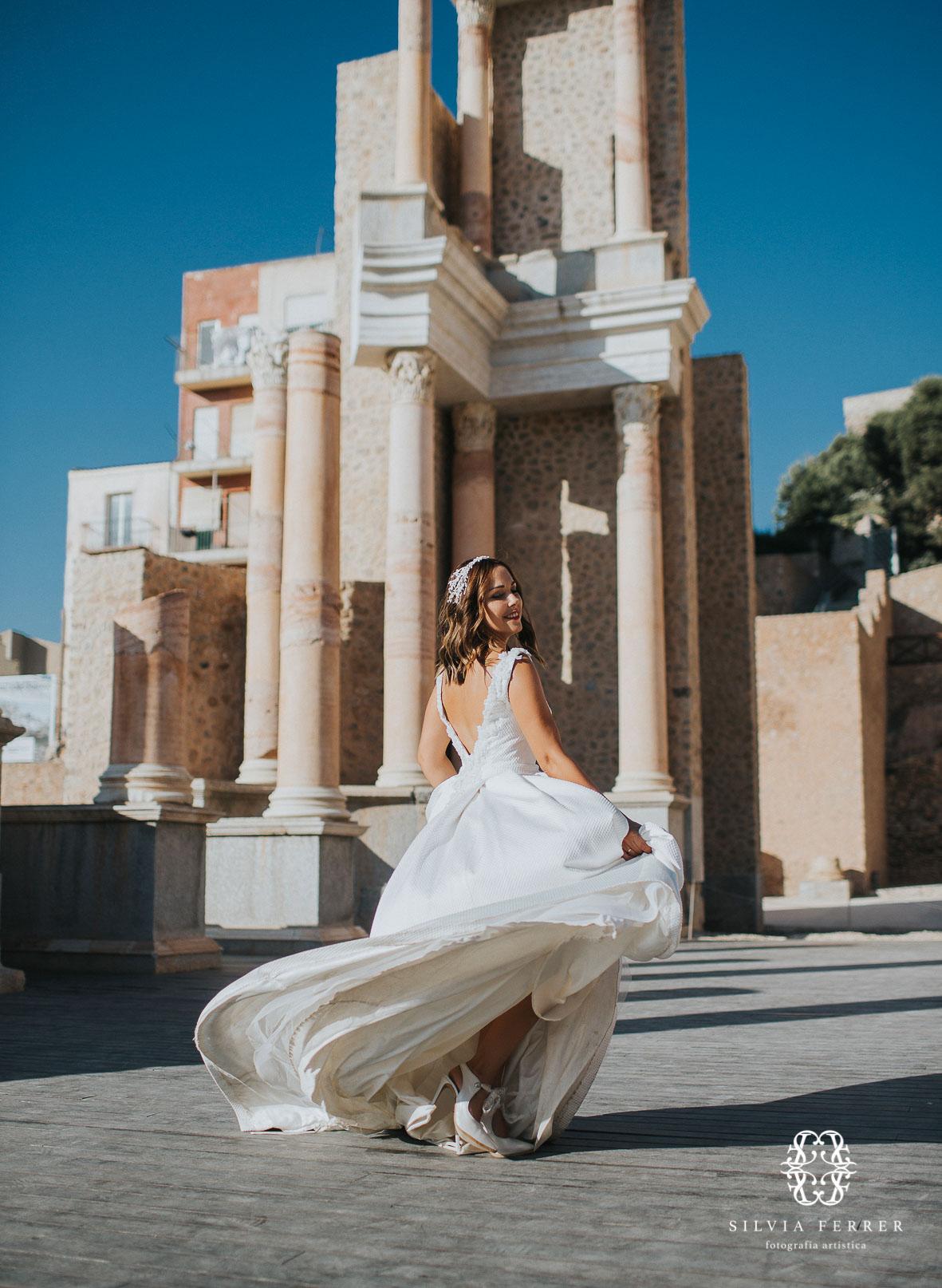 boda en promenade