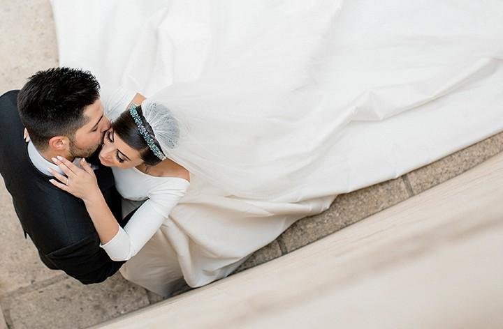 Boda en la Catedral de Murcia + Promenade + Miguel y Pilar + Fotógrafos de bodas en Murcia + Silvia Ferrer.