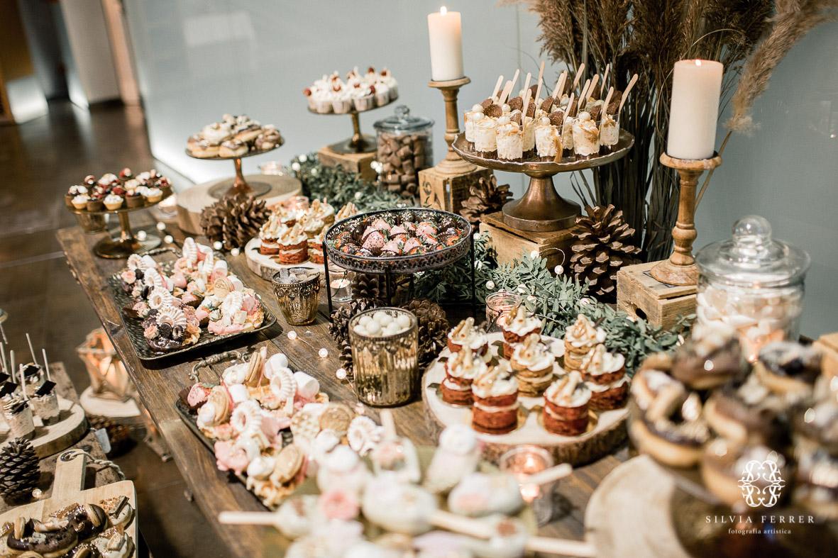 candy bar murcia caperucita cupcakes promenade