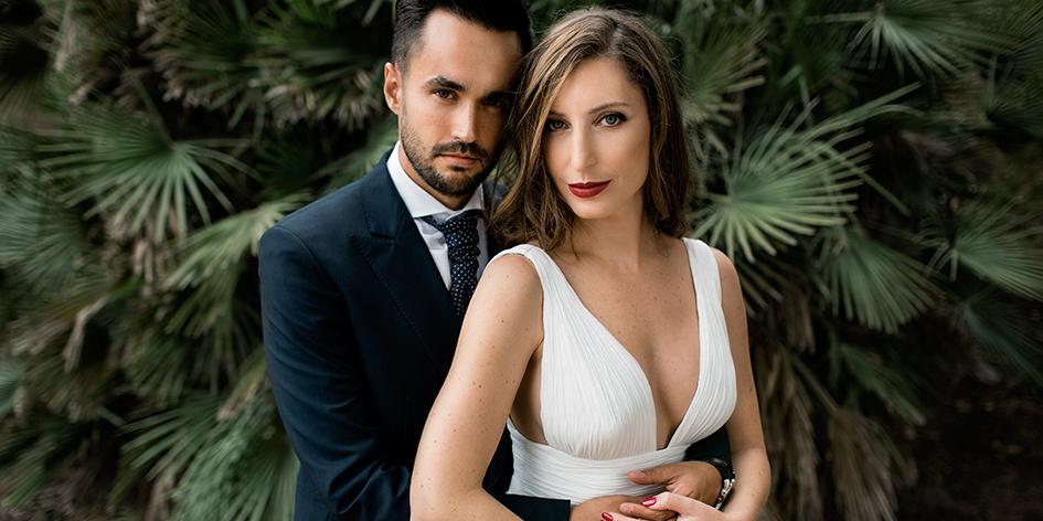Boda en la Herencia + Eterna Prometida + Fotógrafos Murcia + Silvia Ferrer + Estíbaliz y Víctor.