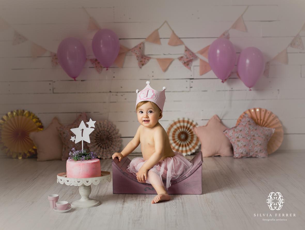 fotos samash cake cumpleaños murcia fotografos