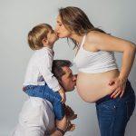 embarazada con hijo mayor fotos estudio diferentes silvia ferrer murcia
