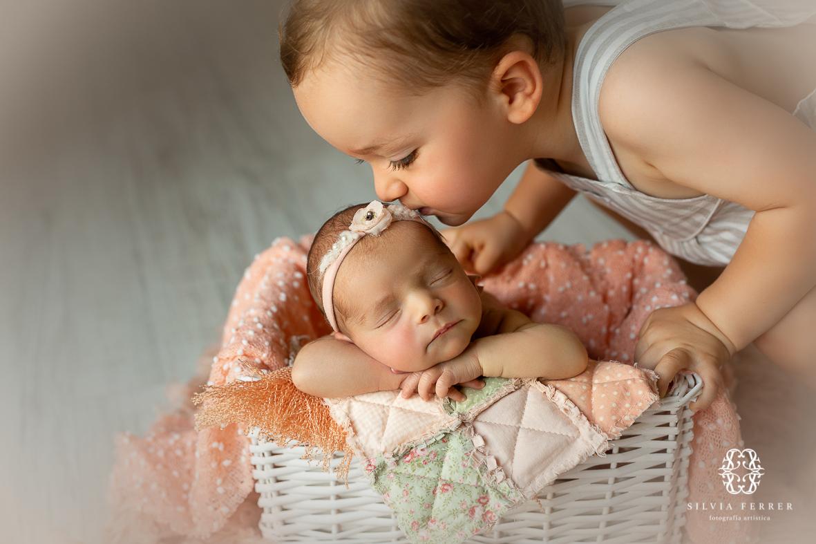 reportaje fotografos de bebes