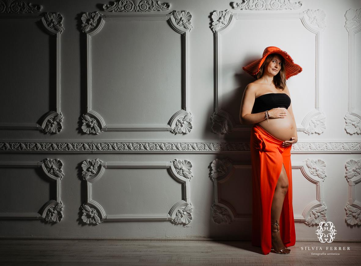 silvia ferrer murcia fotos para embarazadas con estilo propio