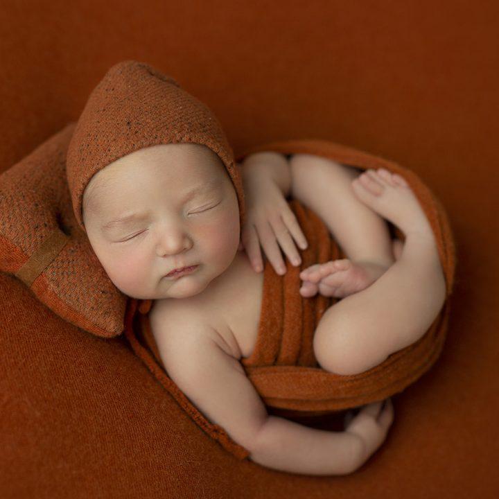 Manuel - Embarazo y recién nacido