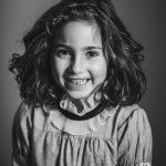 fotos niña blanco y negro retrato fine art murcia
