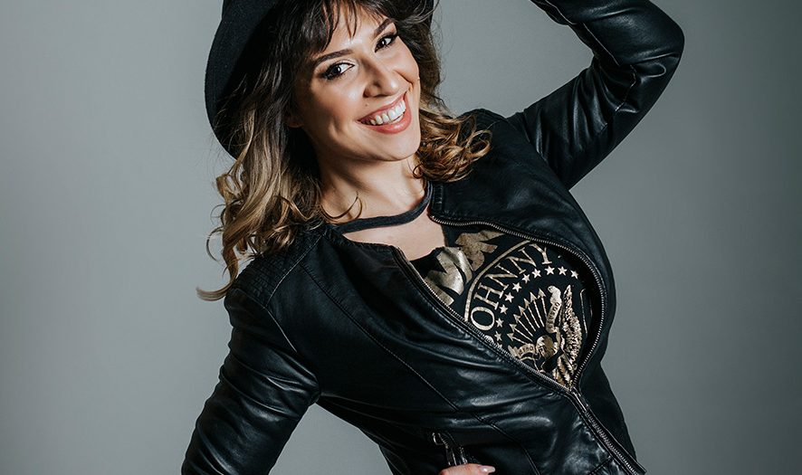 Cristina - Marca personal