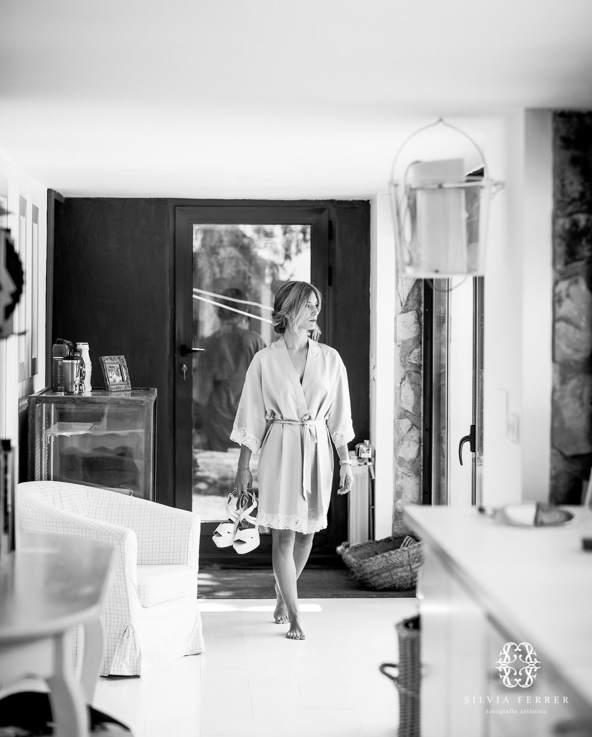 Silvia Ferrer Boda Murcia en tiempos de covid