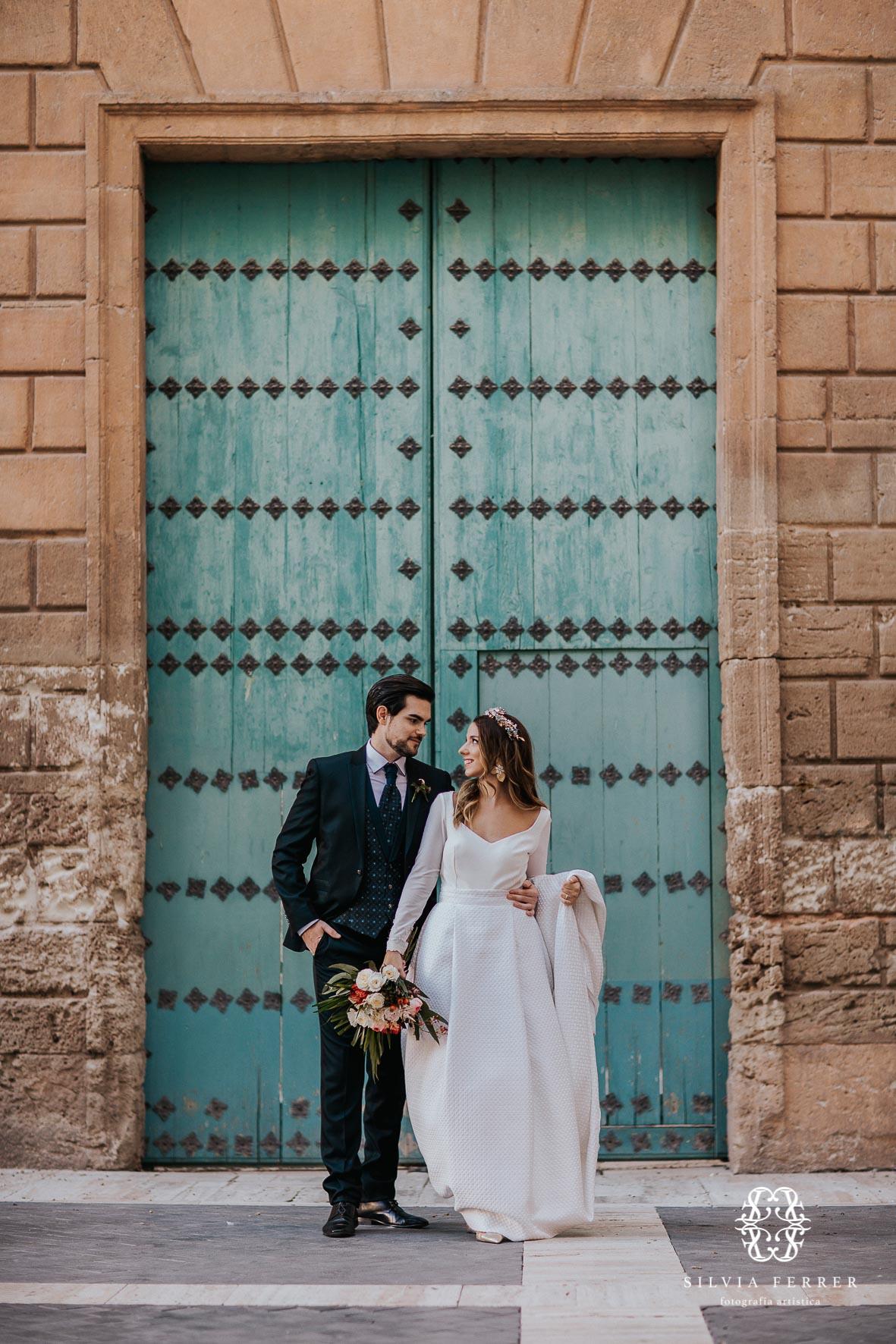 curso de fotografías de boda con Silvia Ferrer